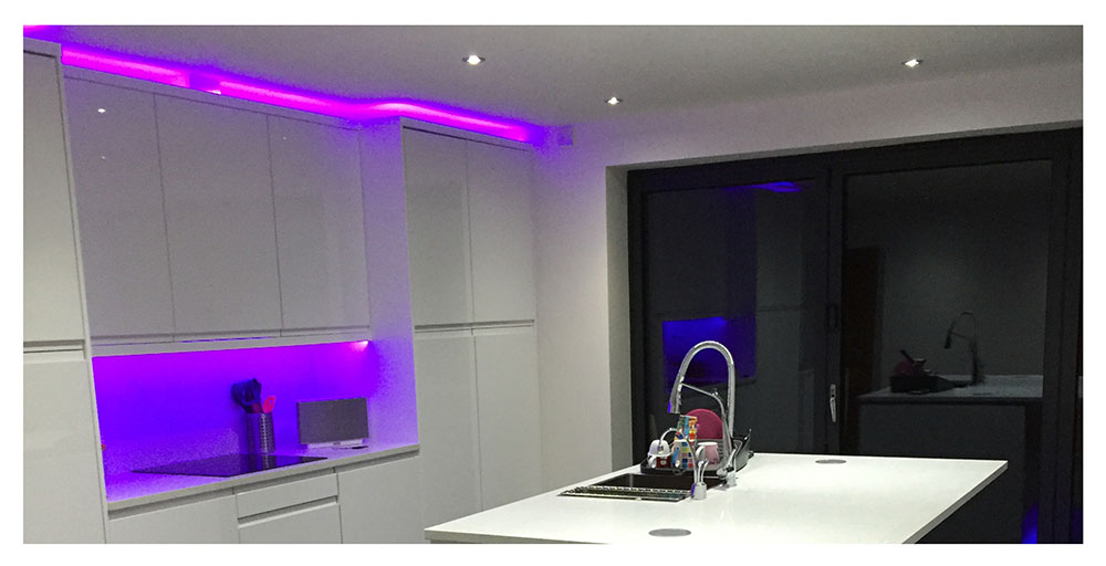 New Kitchen Kings Norton