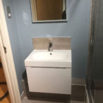 New Sink installation Moseley