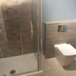 New Shower and Bathroom Moseley